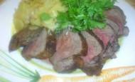 Baharatlı Biftek Tarifi