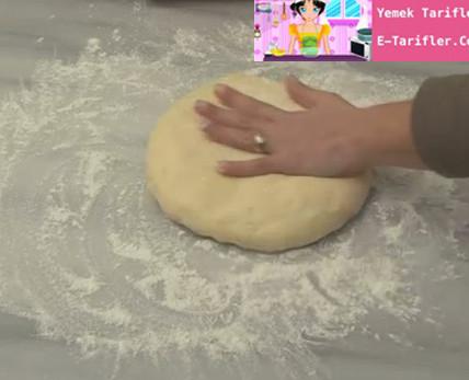 Haşhaşlı Çörek Tarifi 2