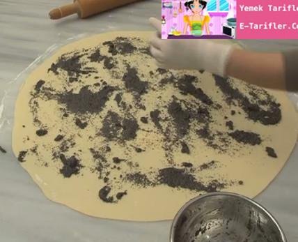 Haşhaşlı Çörek Tarifi 9