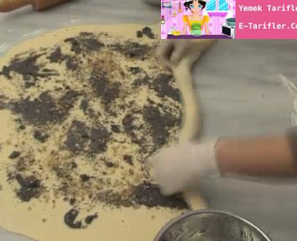 Haşhaşlı çörek tarifi 6