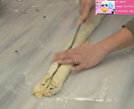 Haşhaşlı Çörek Tarifi 4