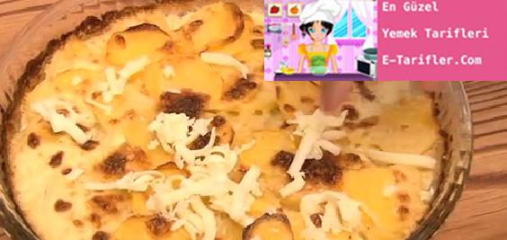 Kremalı patates tarifi3