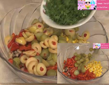 Kuru börülce salatası2