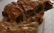 Mantarlı ve Patatesli Börek Tarifi