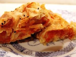 Patatesli-Borek