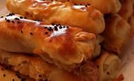 Patatesli Kaşarlı Börek Tarifi