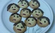 Mini Çörek Tarifi