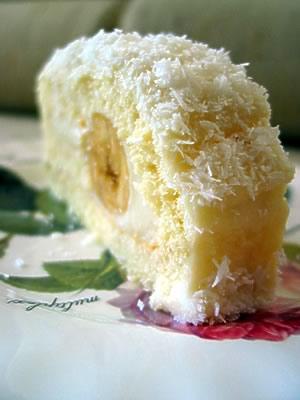 Muzlu Rulo Pasta Tarifi