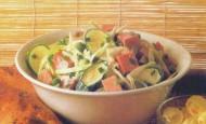 Salata Sosu Tarifi