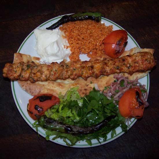Tavuk Beyti Tarifi