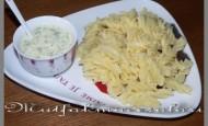 Yoğurtlu sos  Tarifi
