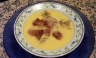 Balkabaği Çorbası Tarifi