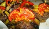 Beykoz Kebabı Tarifi