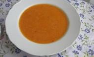 Börülceli Tarhana Çorbası  Tarifi