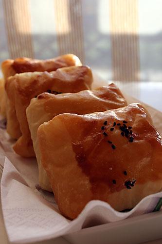 cıtır borek Peynirli Çıtır Börek Tarifi