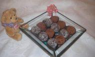 Çokotop Tarifi