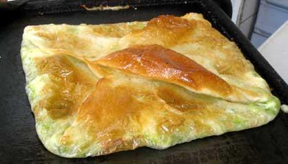 katmerborek Yağlı Katmer Böreği  Tarifi