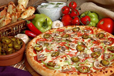 2 Kişilik Pizza Tarifi