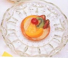 Meyveli Tartölet, Meyveli Tartölet resmi fotosu