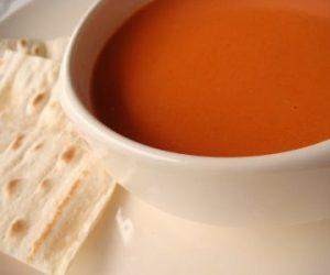 Şafak Çorbası Tarifi