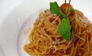 Spagetti Napoliten Tarifi