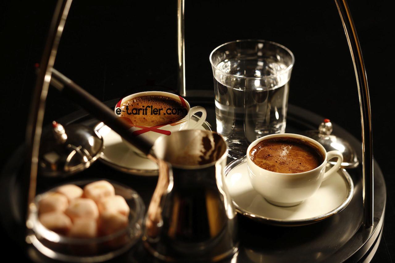 türk kahvesi nasıl yapılır resmi kopya
