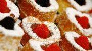 Üzümlü Çikolata Muffin Tarifi