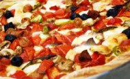 Yufkalı Pizza Tarifi