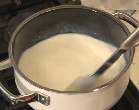 Pasta Kreması Tarifi 1