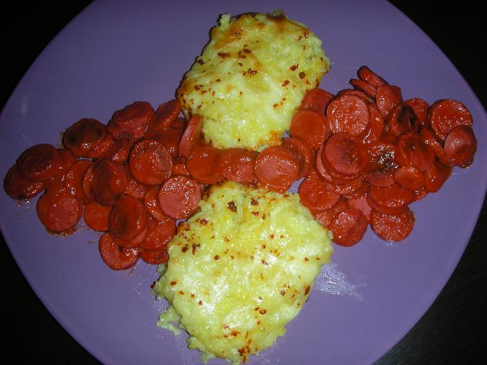 Patates Püresi, Patates Püresi Tarifi,