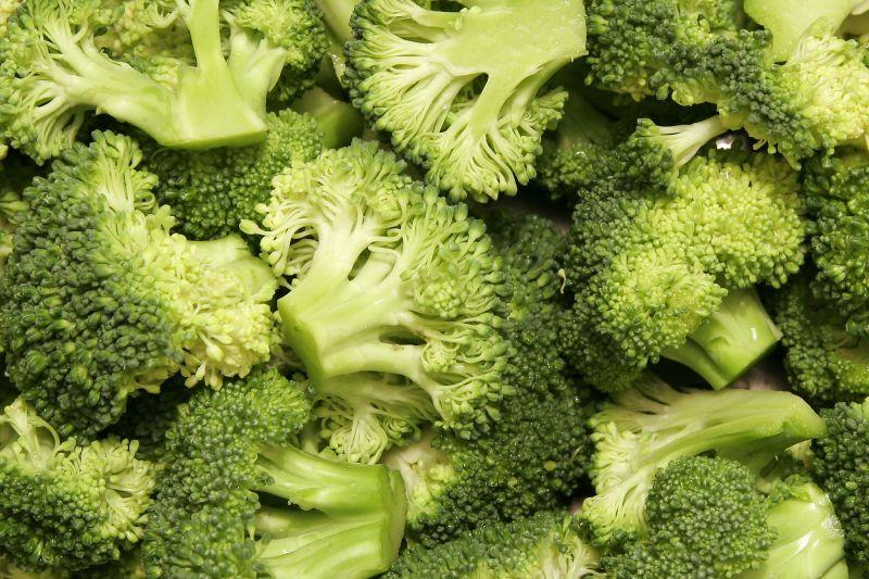 Brokoli Püresi , Brokoli Püresi