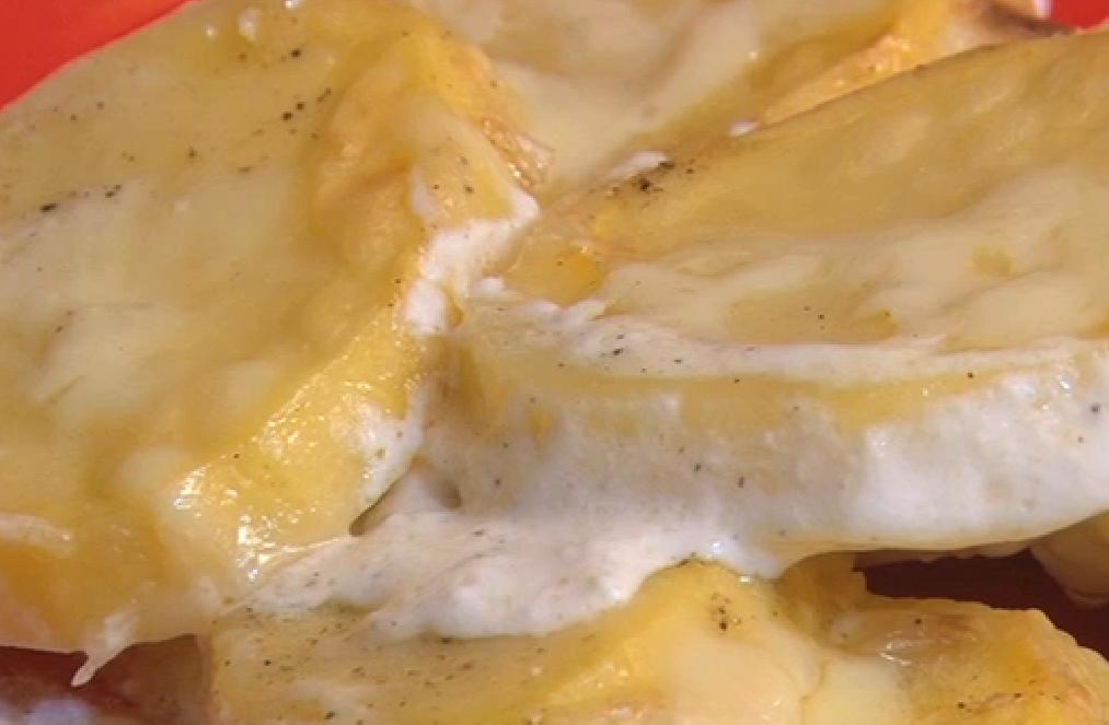 graten patates tarifi yapımı