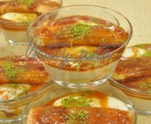 karamelli muhallabi