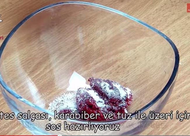 kebab16 Patlıcan Kebabı (fırında) Tarifi
