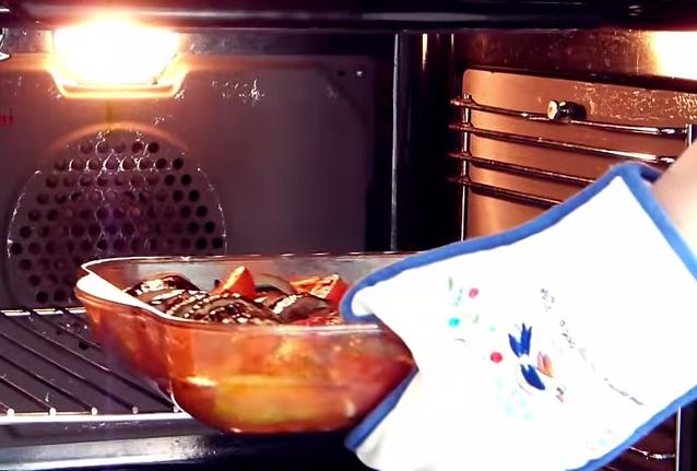 kebab29 Patlıcan Kebabı (fırında) Tarifi