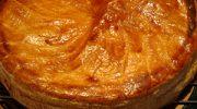 Meyveli Milföy Pasta Tarifi