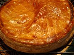 Meyveli Milföy Pasta