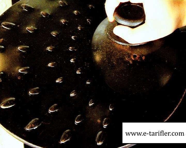 Patatesli Omlet Tarifi 7