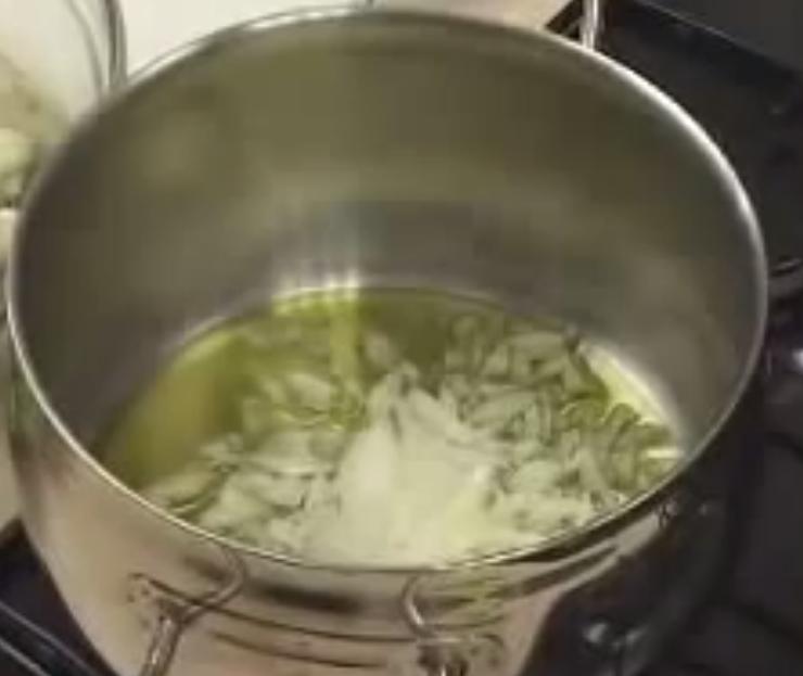 sebzeli yemekler Zeytinyağlı Sebzeler Tarifi