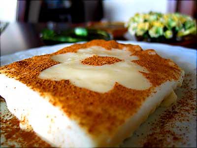 Tavuk Göğsü, Tavuk Göğsü tatlısı tarifi fotosu resmi