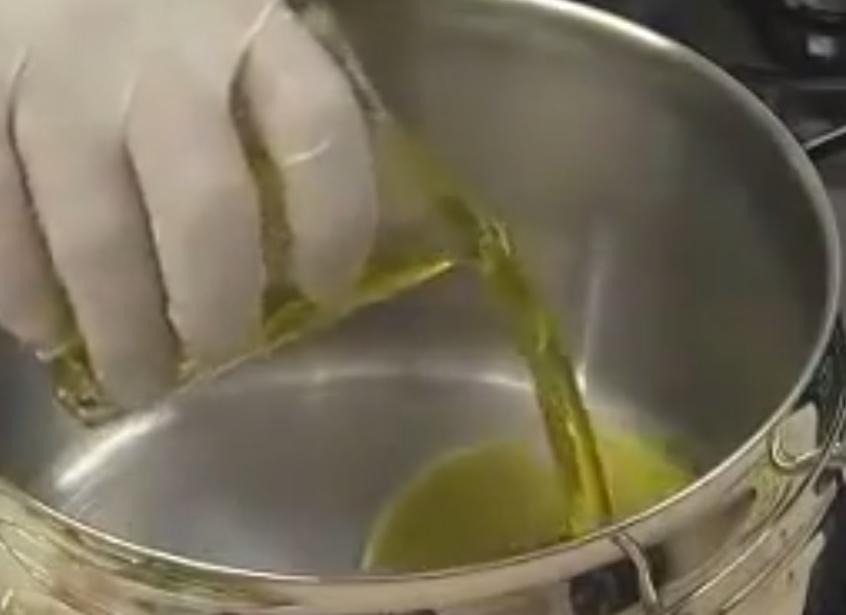 zeytinyağı Zeytinyağlı Sebzeler Tarifi