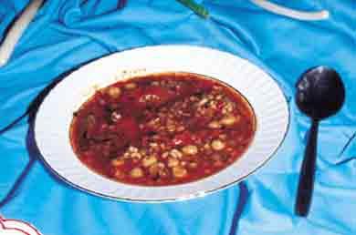 Alaca Çorba