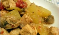Patates Sote Tarifi