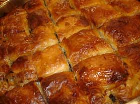 mlfy brk Milföylü yufka böreği yapımı tarifi mazlemeleri