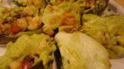 Avokadolu tavuk Tarifi