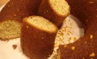 Haşhaşlı portakallı kek  Tarifi