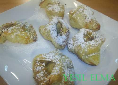 Muzlu tatlı börek Tarifi