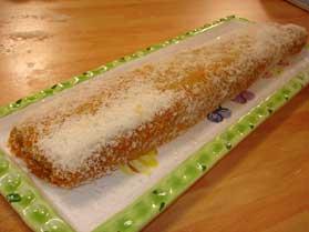 Mozaik Pasta Tarifi 1