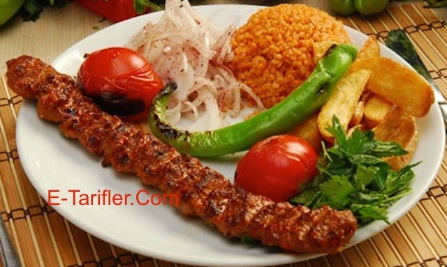 Adana Kebabi Tarifi