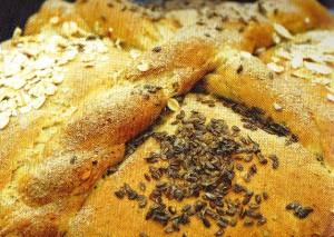 nohutlu köy ekmegi